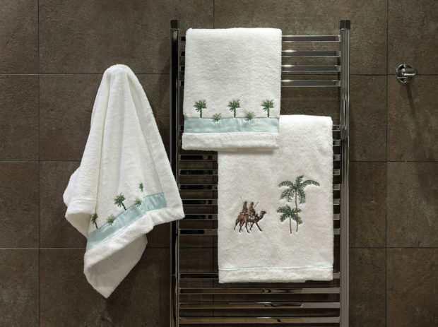 Bath Linen and Homewear