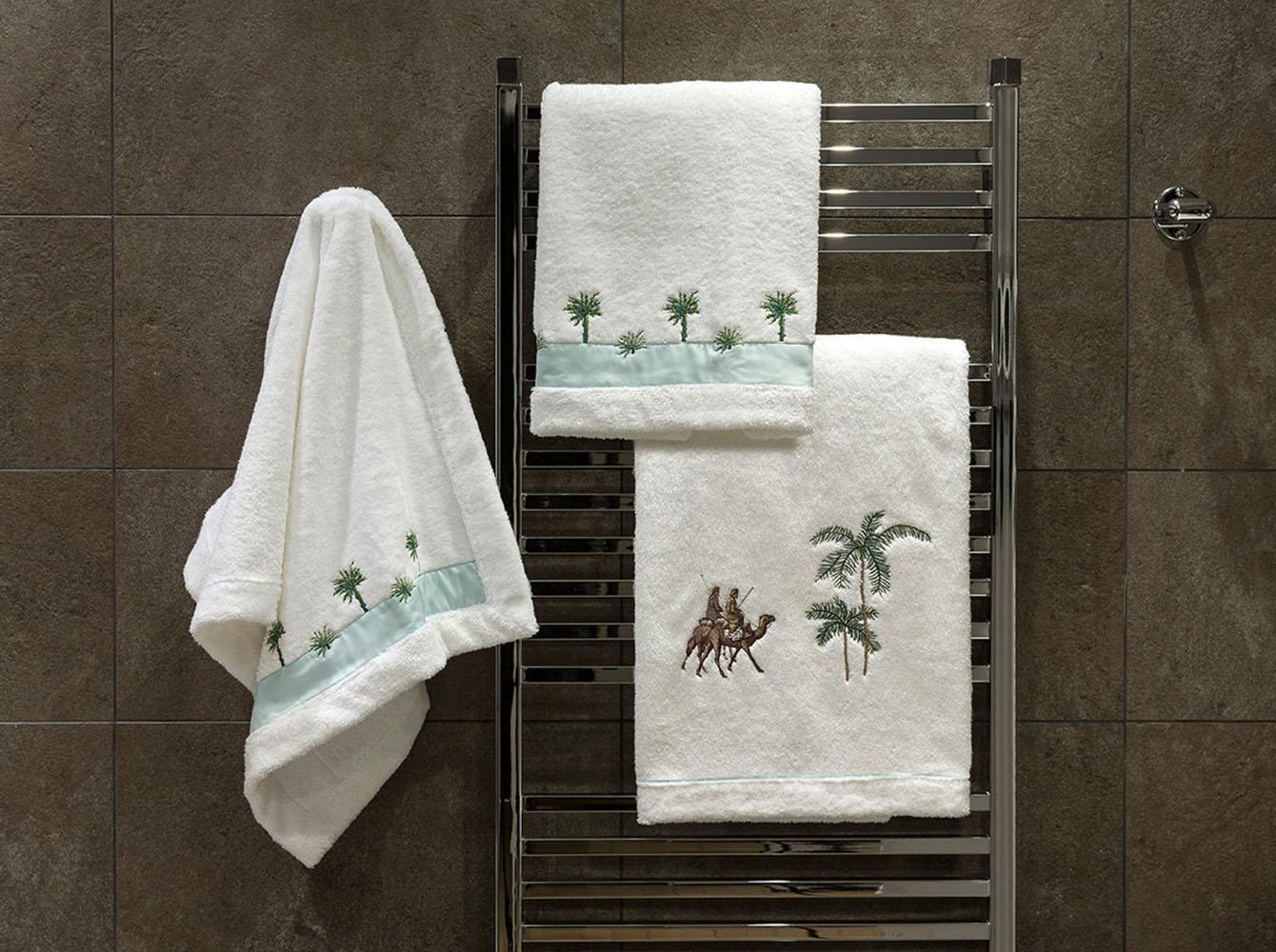Bath Linen and Homewear