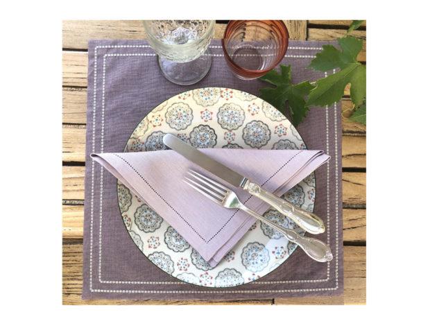 Lin-enduit-set-de-table-ete-couleur-marie-de-fels-lilas