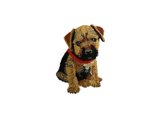 chien-border-terrier-broderie-linge-de-maison-france-marie-de-fels