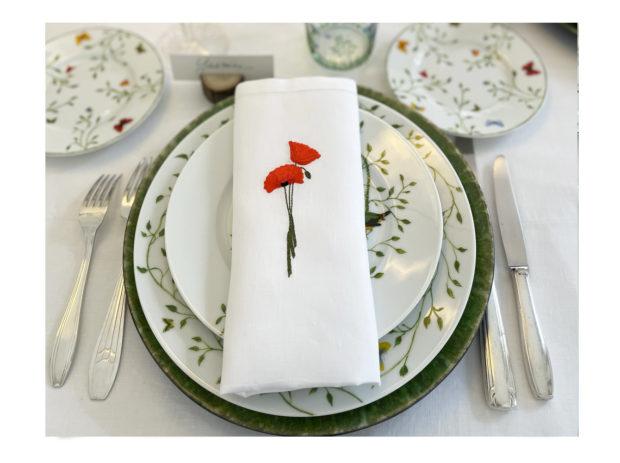 fleur-coquelicot-de-table-lin-linge-de-table-marie-de-fels